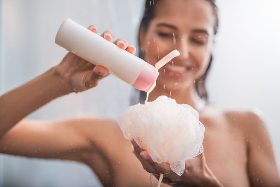 デリケートゾーンの石鹸
