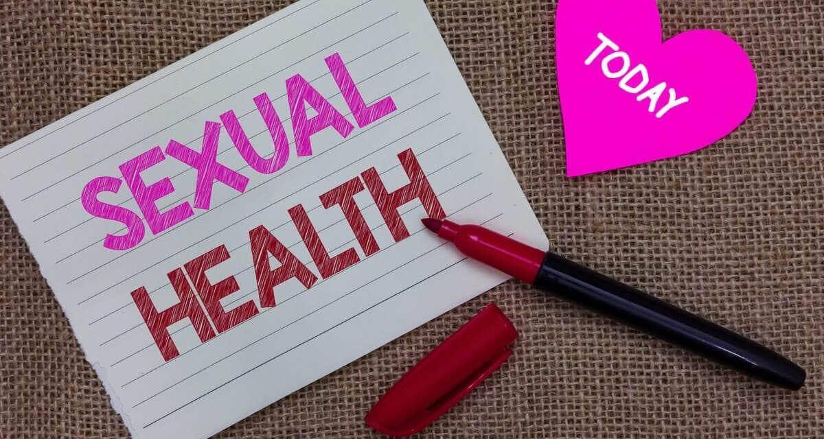 セクシャルヘルス(SEXUALHEALTH)