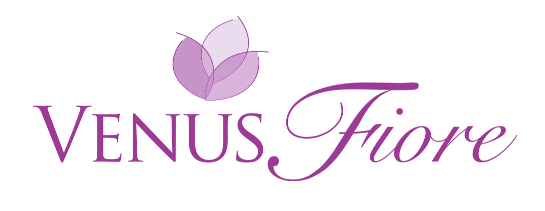 Venus Fiore(ヴィーナスフィオーレ)ロゴ