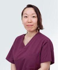 中島三恵医師