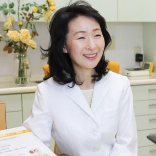 ピュアー女性クリニック 院長 伊藤由美 先生
