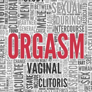 orgasm(オーガズム)